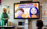 Scholen in Noord-Nederland moeten zich vanaf volgende week aan vier coronaregels houden