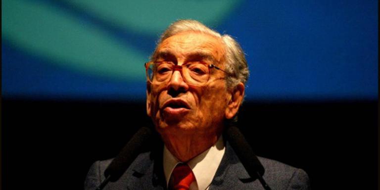 Voormalig VN-chef Boutros-Ghali overleden