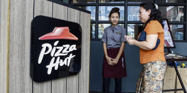 Pizza Hut heeft nu ook Pizza Pet