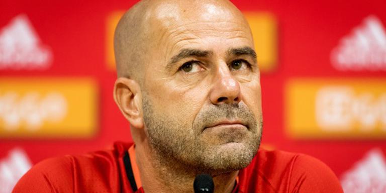 Ajax zonder Milik en Bazoer tegen PAOK