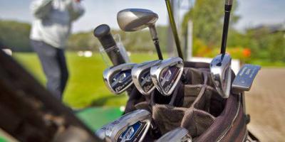 Primeur in Zweden met gemengd golftoernooi