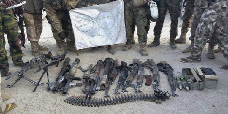 Troepenmacht doodt 27 Boko Haram-strijders