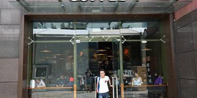 Koffieketen Starbucks waarschuwt voor impact coronavirus