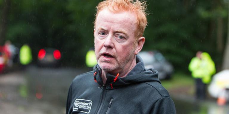 'Weer ruzie bij Top Gear'