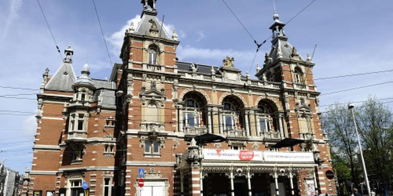 Zuidema directeur Amsterdamse Stadsschouwburg