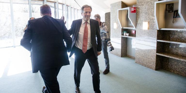 D66: Brussel is minister niet te verwijten