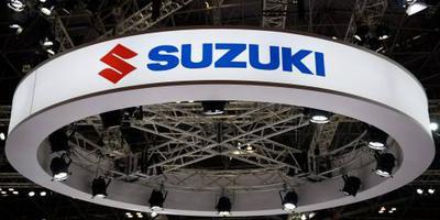 Suzuki sjoemelde met uitstoottest