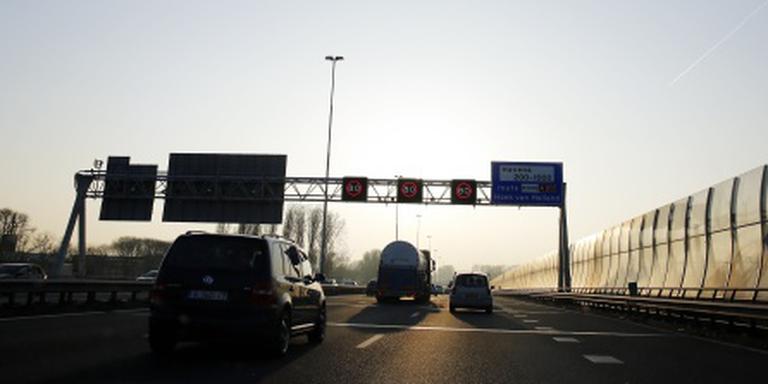 Giessenbrug weer open voor verkeer