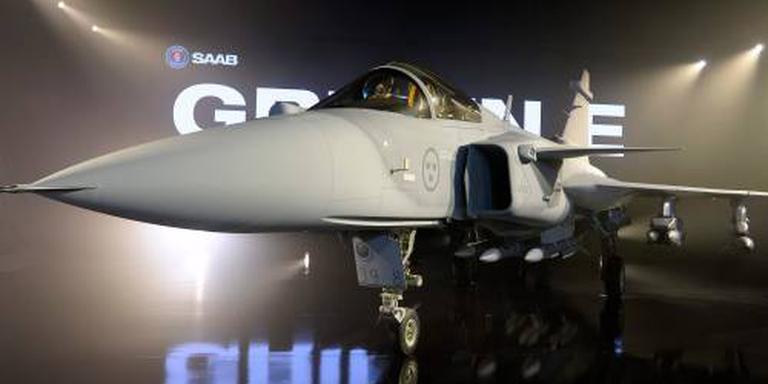 'Defensieconcern Saab gaat banen schrappen'