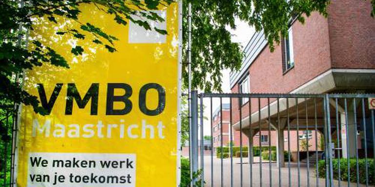 Rijkers interim-bestuurder VMBO Maastricht
