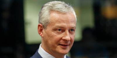 Lof Franse minister voor baas Air France-KLM