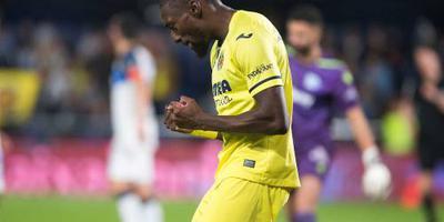 Lyon haalt vervanger voor Depay op bij Villarreal