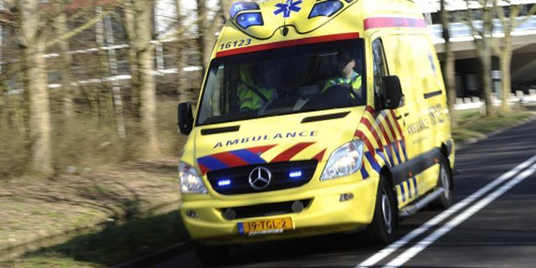 Wielrenner (73) overleden in Kamperland