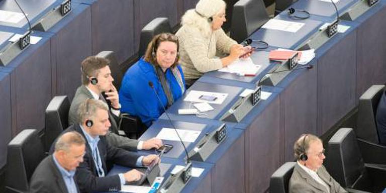 'Maak zwarte lijst sjoemelbedrijven in EU'