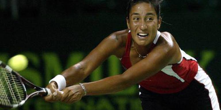 Tennisbond stelt Tamaëla aan als coach