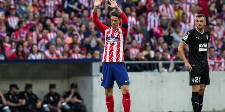 Fernando Torres naar Japan