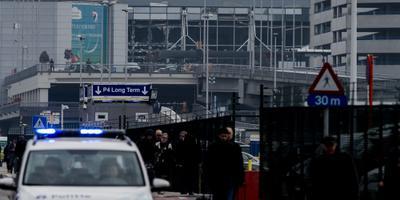 VRT: explosie vliegveld was zelfmoordaanslag