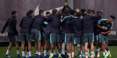 Protest Levante tegen Barcelona afgewezen