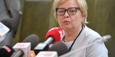 Polen moet ontslag hoge rechters terugdraaien