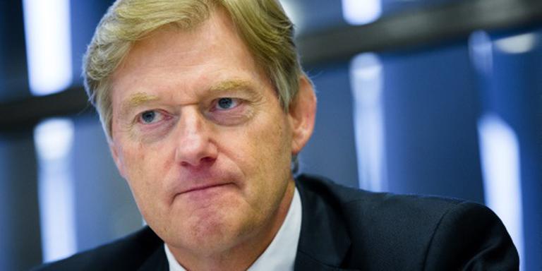 Zorggroep Groningen boos over plek op lijst