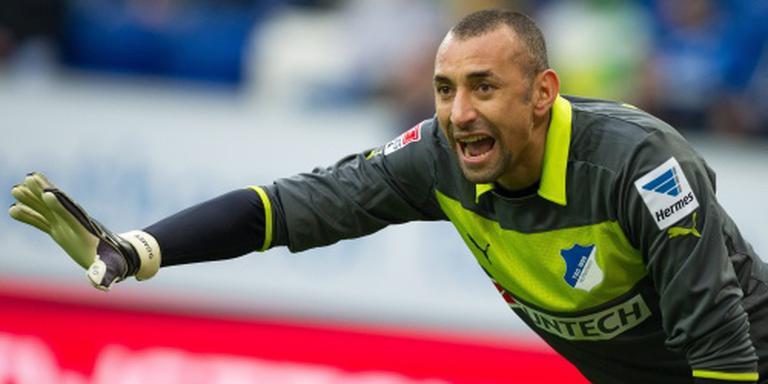 Watford beloont doelman Gomes