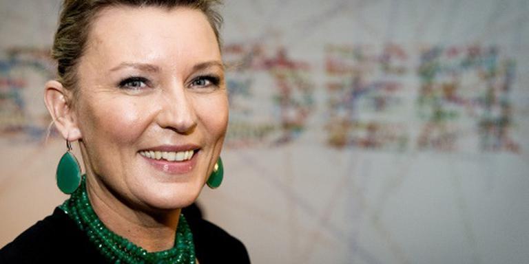 Saskia Noort bestormt bestsellerlijst