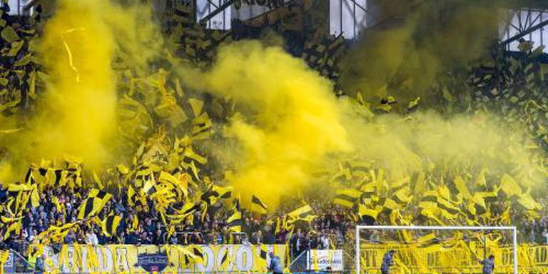 Weer zes arrestaties na voetbalrellen Breda