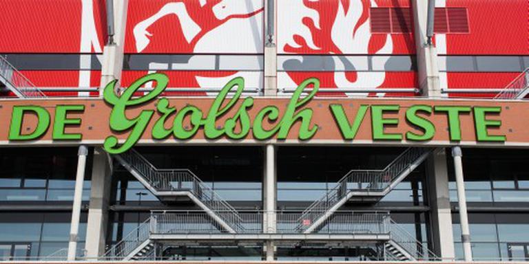 FC Twente krijgt meer tijd van Enschede