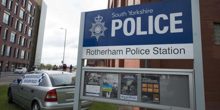 Politiechef geschorst na Hillsborough-oordeel