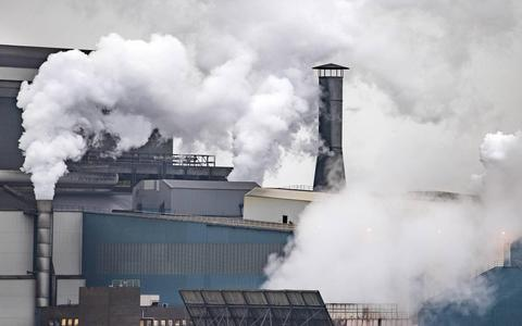 FNV: groen staal in IJmuiden technisch haalbaar