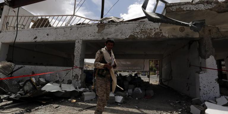 Zeven doden bij aanslag in Jemen