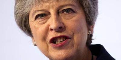 Premier May ook naar extra top over brexit