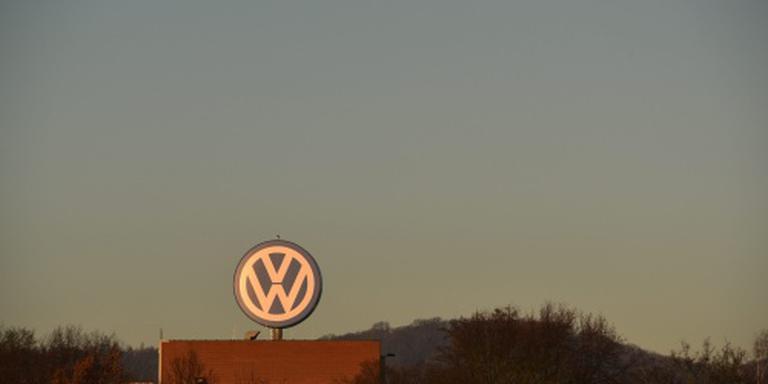 '60.000 VW-rijders melden zich voor claim'
