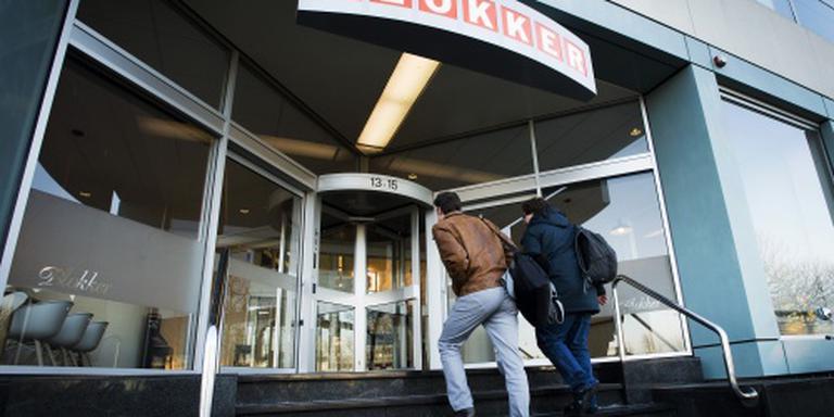 Opnieuw reorganisatie bij winkelketen Blokker