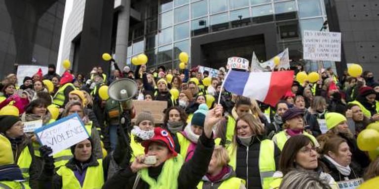 Arcelor geeft Frans personeel Macron-bonus