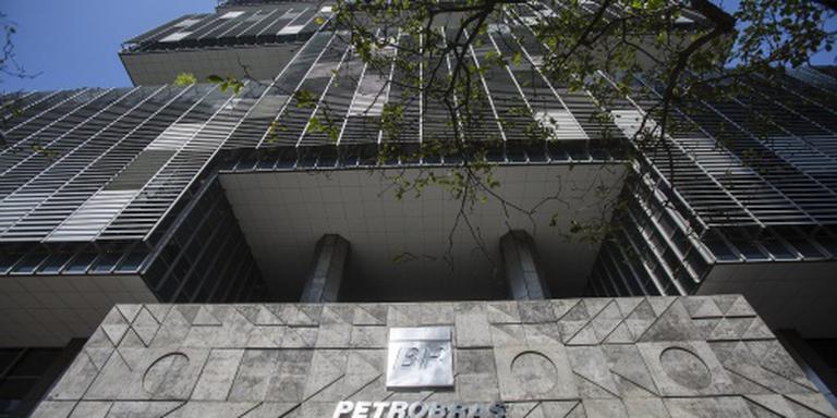 Claims Petrobras gezamenlijk bij rechter