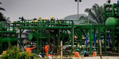 'Nigeria eist miljarden van oliebedrijven'
