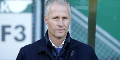 Fortuna Sittard begrijpt niets van penalty