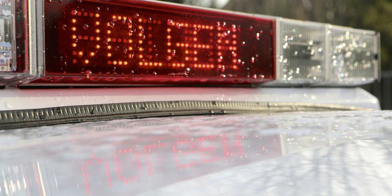 Leeuwarder stapt dronken in auto na ruzie