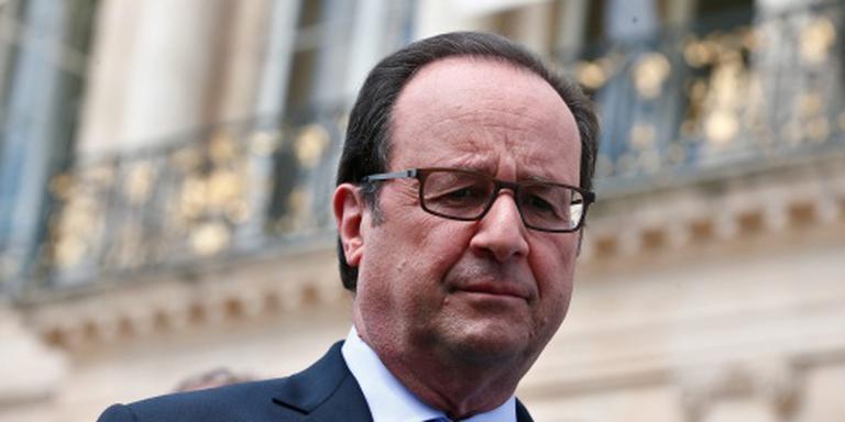 Hollande: gijzelnemers beriepen zich op IS