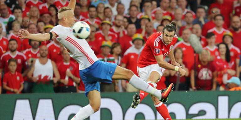 Engelse aanval scoort niet tegen Slowakije