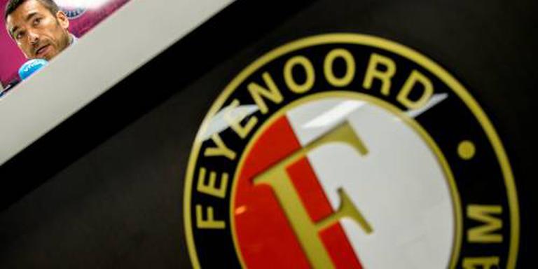 Feyenoord koopt aandelen terug van VvF