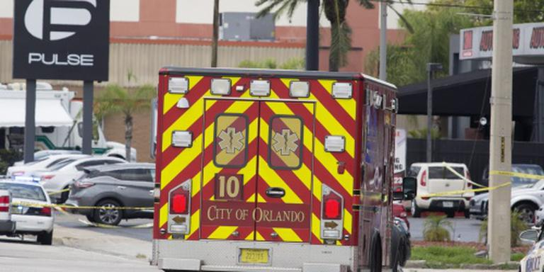 Schutter doodde 49 mensen in homoclub Orlando