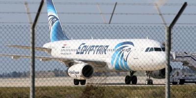 'Kaper vliegtuig Cyprus is Egyptenaar'