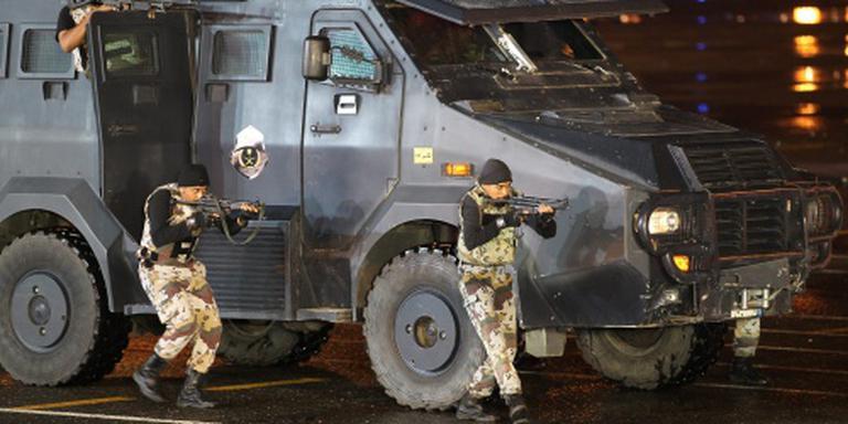 Riyad bereid tot inzet grondtroepen tegen IS