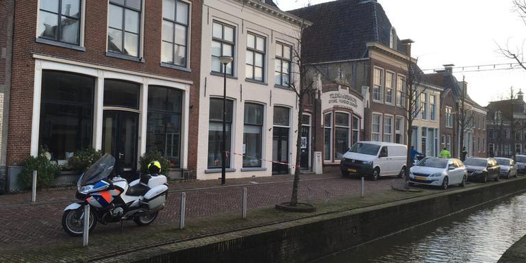 Franeker: zes keer dodelijk geweld in twintig jaar. FOTO LC/ARODI BUITENWERF