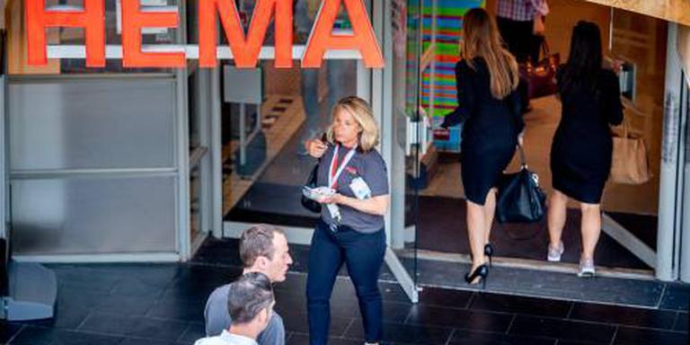 HEMA zegt contract met winkeleigenaren op