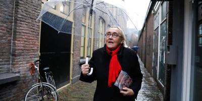Lutz Jacobi nieuwe directeur Waddenvereniging