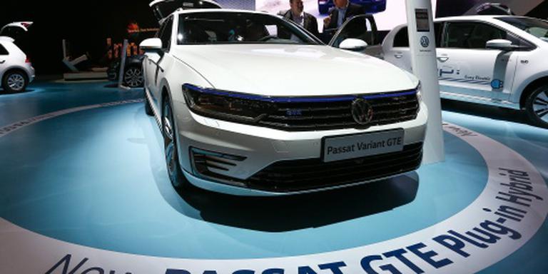 Volkswagens roept 177.000 Passats terug