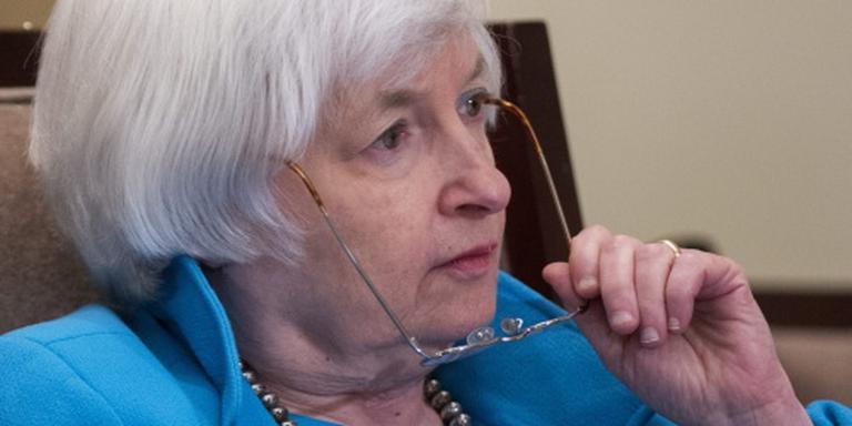 Fed verdeeld over verhogen rente in juni